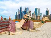 Leihauto Vereinigte Arabische Emirate