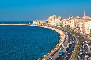 Mietauto Alexandria, Ägypten
