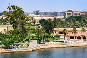 Mietauto Ismalia, Ägypten