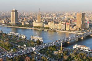 Mietauto Kairo, Ägypten
