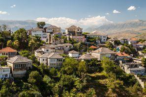 Mietauto Gjirokaster, Albanien