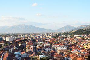 Mietauto Korca, Albanien