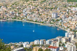 Leihauto Albanien