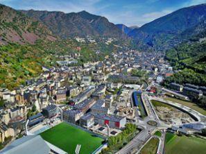 Leihauto Andorra