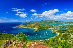 Leihauto Antigua