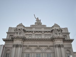 Mietauto Bahia Blanca, Argentinien