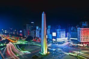 Mietauto Buenos Aires, Argentinien