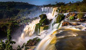 Mietauto Iguazu, Argentinien
