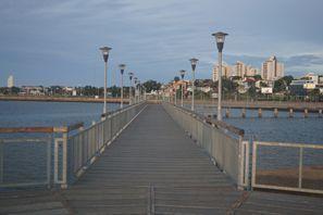 Mietauto Posadas, Argentinien