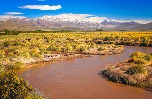 Mietauto Rio Grande, Argentinien