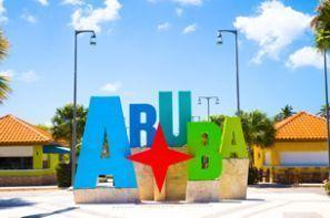 Leihauto Aruba