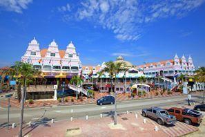 Mietauto Oranjestad, Aruba