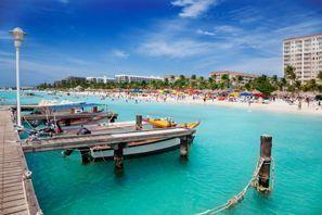 Mietauto Palm Beach, Aruba