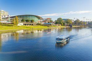 Mietauto Adelaide, Australien