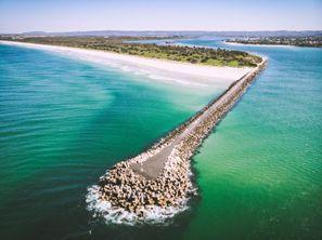 Mietauto Ballina, Australien