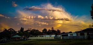 Mietauto Bankstown, Australien