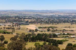 Mietauto Bathurst, Australien