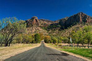 Mietauto Biloela, Australien