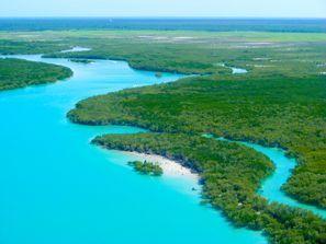 Mietauto Broome, Australien