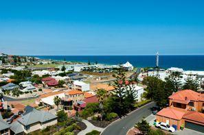 Mietauto Bunbury, Australien