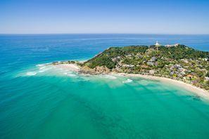 Mietauto Byron Bay, Australien