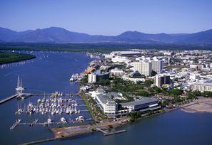 Mietauto Cairns, Australien