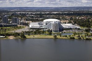 Mietauto Casino, Australien