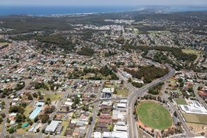 Mietauto Charlestown, Australien