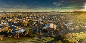 Mietauto City of Knox, Australien