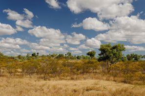 Mietauto Cloncurry, Australien