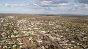 Mietauto Cobar, Australien