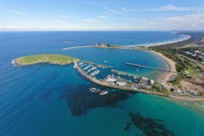 Mietauto Coffs Harbour, Australien