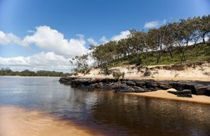 Mietauto Currimundi, Australien