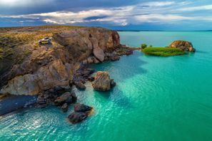 Mietauto Emerald, Australien