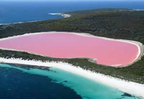 Mietauto Esperance, Australien
