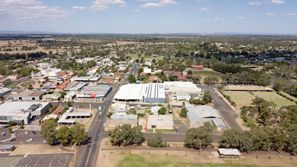 Mietauto Forbes, Australien