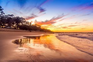 Mietauto Hervey, Australien