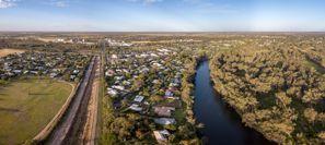 Mietauto Inverell, Australien