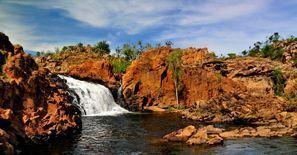 Mietauto Katherine, Australien