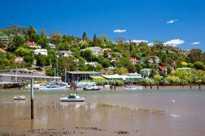 Mietauto Launceston, Australien