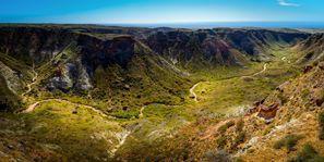 Mietauto Learmonth, Australien