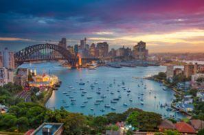 Leihauto Australien