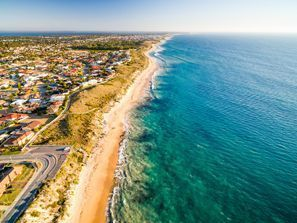 Mietauto Mandurah, Australien