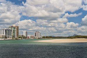 Mietauto Maroochydore, Australien