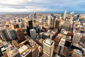 Mietauto Melbourne, Australien