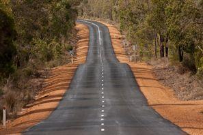 Mietauto Mount Barker, Australien