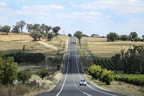 Mietauto Mudgee, Australien