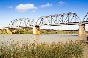 Mietauto Murray Bridge, Australien