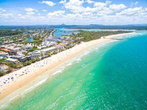 Mietauto Noosa, Australien