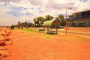 Mietauto Onslow, Australien